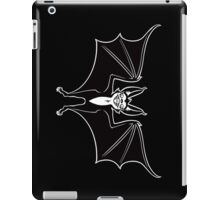 Excited Bat iPad Case/Skin