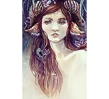 Forest Guardian  Photographic Print