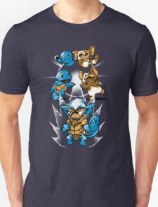 Mog Squirt T-Shirt
