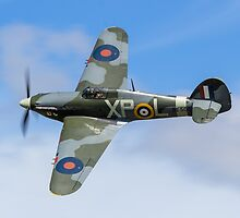 Hurricane by phoeniximages