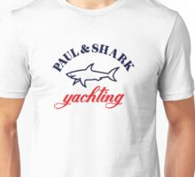 Paul and Shark Unisex T-Shirt