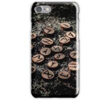 Futhark iPhone Case/Skin