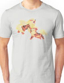 Fire Pawer Unisex T-Shirt