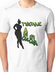 THICKAZ Unisex T-Shirt