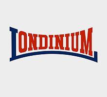 Londinium by ixrid