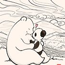 Panda And Polar Bear - Reader's Favourite Collection 5 by Panda And Polar Bear