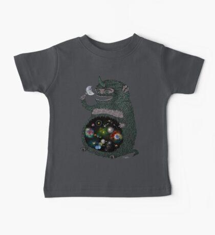 SPACE JUNKIE Baby Tee