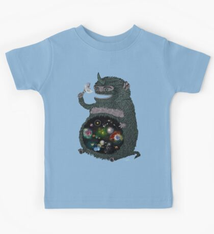 SPACE JUNKIE Kids Clothes
