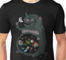 SPACE JUNKIE Unisex T-Shirt