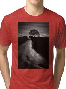 COUNTRY ROAD Tri-blend T-Shirt