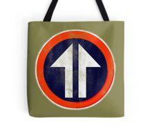 Target Series (R. D.) Tote Bag