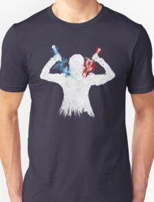 Dual Blades T-Shirt