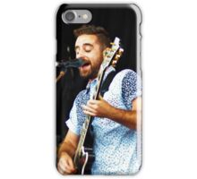 Brent Walsh  iPhone Case/Skin