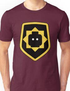 super secret police Unisex T-Shirt
