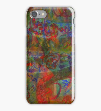 Zole4 iPhone Case/Skin