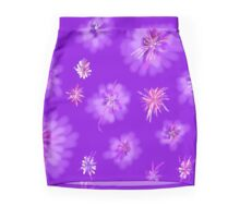 Dawn Flowerburst Mini Skirt