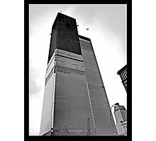 World Trade Center 1971 Photographic Print