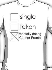 single Connor T-Shirt