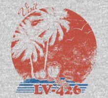 Visit LV-426 Kids Clothes