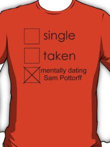 single Sam T-Shirt