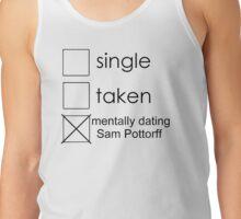 single Sam Tank Top