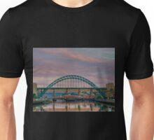 Tyne Bridges Unisex T-Shirt