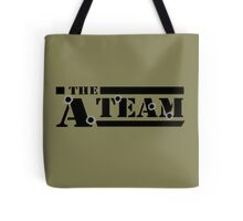 The A Team Tote Bag