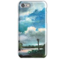 Mystery of God/The Eye of God iPhone Case/Skin