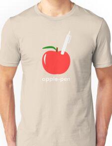 Apple Pen Unisex T-Shirt