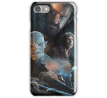 Loyalty, Honor, a Willing Heart iPhone Case/Skin