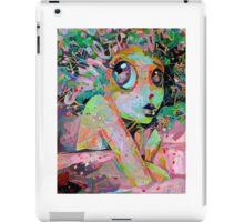 Vinie Filtered 6 iPad Case/Skin