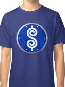 Drop It For $10,000! (Blue) Classic T-Shirt