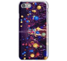 Coldplay - A Head Full Of Dreams tour iPhone Case/Skin