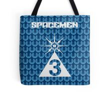 Spacemen 3 (Spirals) Tote Bag