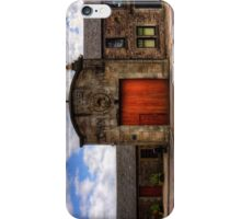 Strathaven Town Mill iPhone Case/Skin