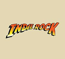 Indie Rock by ixrid