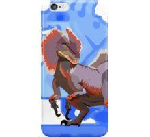 Monster Hunter - Great Jaggi iPhone Case/Skin