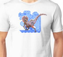 Monster Hunter - Great Jaggi Unisex T-Shirt
