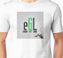 eXtreme Goats League Unisex T-Shirt