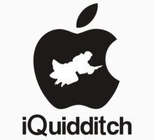 iQuidditch by ScottW93