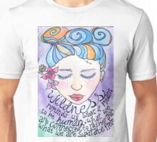 wildness reminds us Unisex T-Shirt