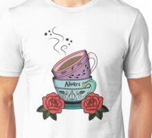 Tea Room Tribe Unisex T-Shirt