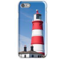 Happisburgh lighthouse,Norfolk,UK iPhone Case/Skin