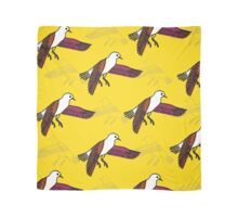 Ancient Birds | Yellow Scarf