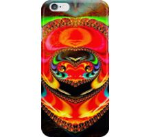 Lucy in the Sky with Diamonds iPhone Case/Skin
