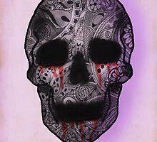 SKULL by Jessica Latham