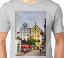 Regensburg Unisex T-Shirt