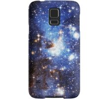 Blue Galaxy 3.0 Samsung Galaxy Case/Skin
