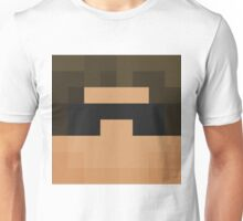 Sky Does Minecraft Unisex T-Shirt