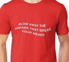 Promised land lyrics Unisex T-Shirt